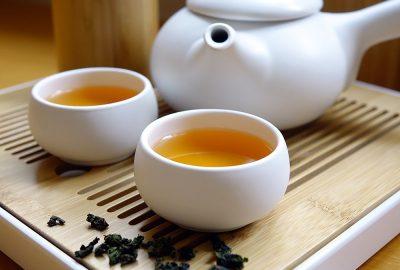 中国茶教室のお申込やご参加の際のお願い