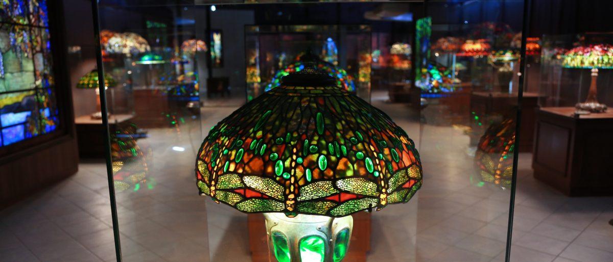 伊東市伊豆高原のおすすめ観光ニューヨーククランプミュージアム