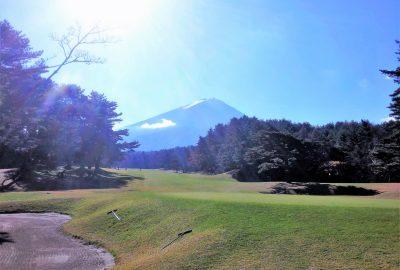 伊東市や伊豆高原のゴルフ場のご紹介、伊東カントリークラブ