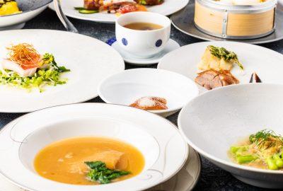伊豆高原で本格海鮮中国料理グルメを楽しむなら一茶一酒