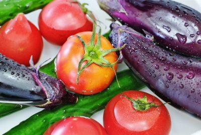 新鮮フレッシュ!伊東市や伊豆高原の6月のグルメな旬のお野菜は?