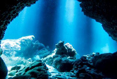 伊東市伊豆高原の海のレジャーとしてダイビング体験をしよう
