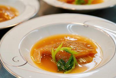 伊豆高原の一茶一酒。新お料理コース花と海のご紹介です。